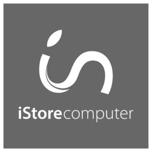 Logotype iStore Computer