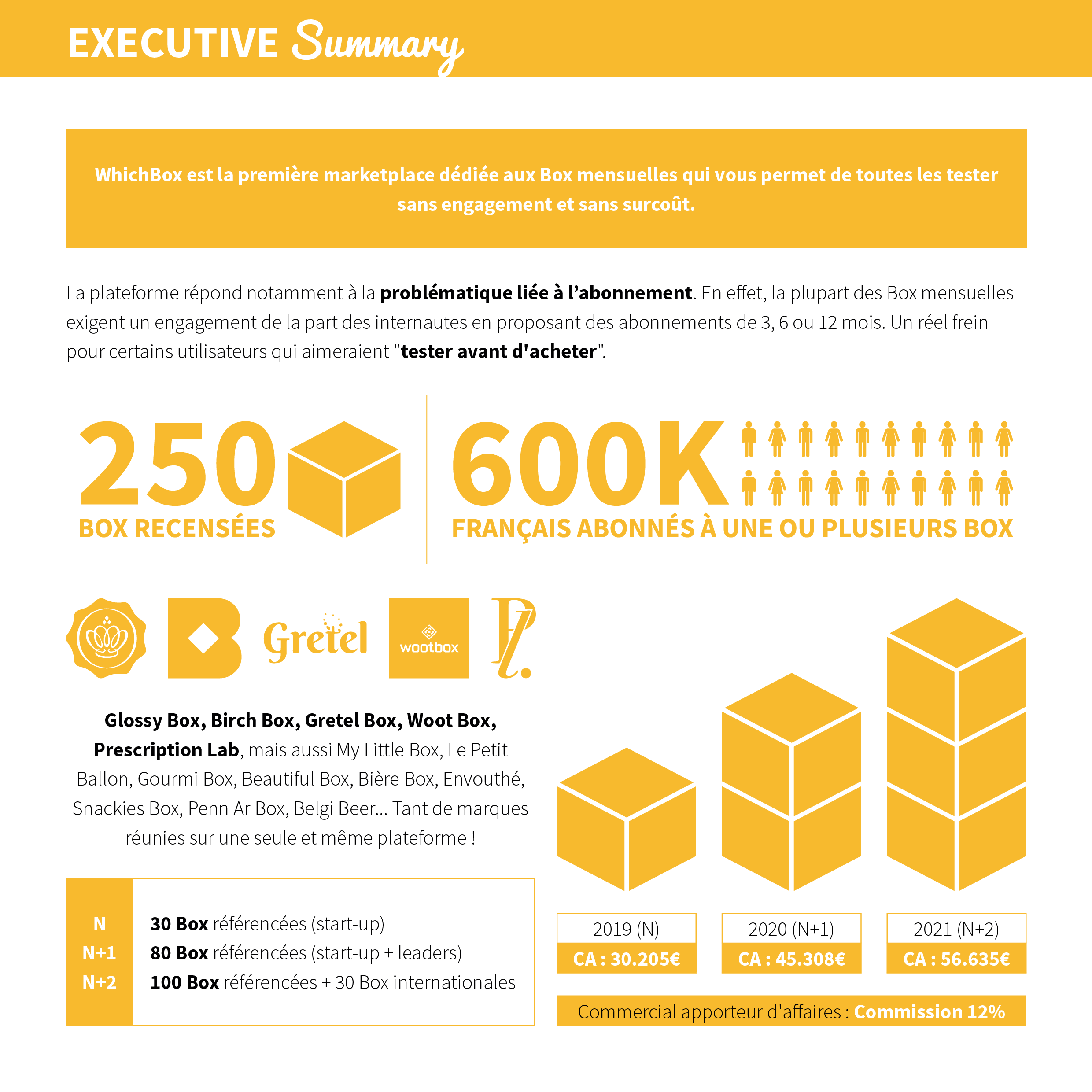 Executive Summary WhichBox