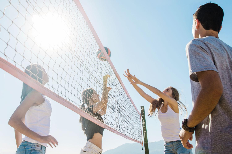 LB Beach Volley